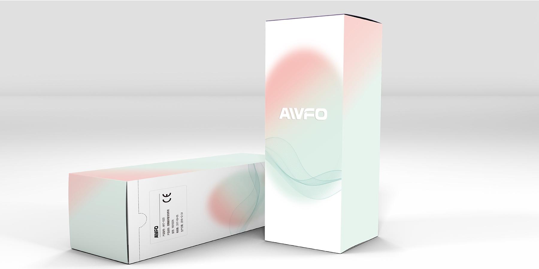 受精卵输卵管培养液-品牌设计-物料设计-包装设计